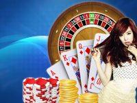 Situs Agen Casino Online Dapat dipercaya Bersama-sama Tehnik Main Didalamnya